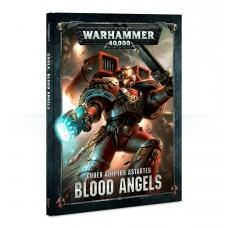 Codex: Blood Angels (GW41-01-60)
