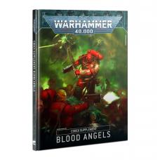 Codex Supplement: Blood Angels (GW41-01)