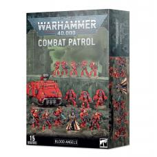 Combat Patrol: Blood Angels (GW41-25)