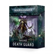 Datacards: Death Guard 2021 (GW43-04)