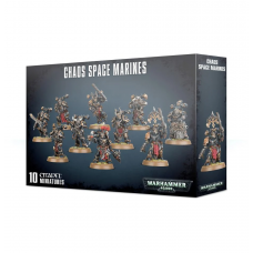 Chaos Space Marines (GW43-06)