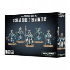 Scarab Occult Terminators (GW43-36)
