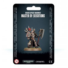 Master of Executions (GW43-44)