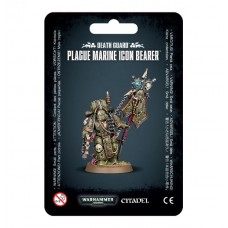 Plague Marine Icon Bearer (GW43-47)