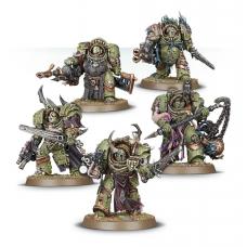 Blightlord Terminators (GW43-51)