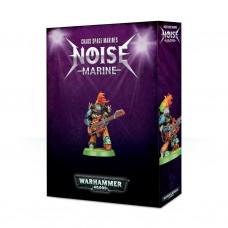Chaos Space Marines Noise Marine (GW43-58)