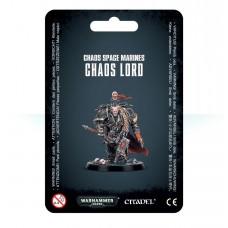 Chaos Lord (GW43-62N)