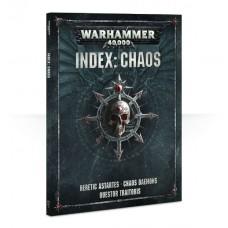 Index: Chaos (EN) (GW43-97-60)