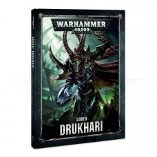 Codex: Drukhari (GW45-01-60)