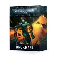 Datacards: Drukhari (GW45-02)