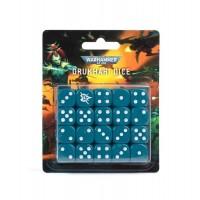 Drukhari Dice Set (GW45-05)