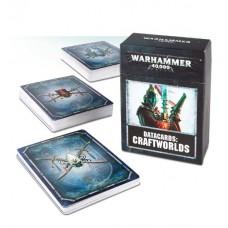 Datacards: Craftworlds (GW46-02-60)
