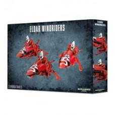 Eldar Windriders (GW46-06)