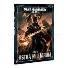 Codex: Astra Militarum (GW47-01-60)