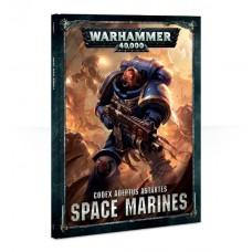 Codex: Space Marines (Hardback) (GW48-01-60-19)