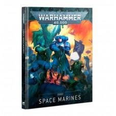 Codex: Space Marines 2020 (GW48-01)