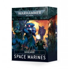 Datacards: Space Marines 2020 (GW48-02)
