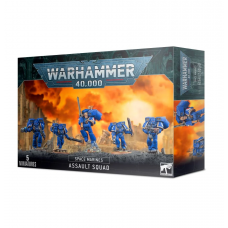 Assault Squad (GW48-09)