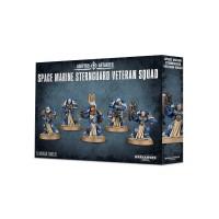 Sternguard Veteran Squad (GW48-19)