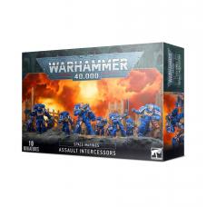 Assault Intercessors (GW48-36)