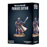 Primaris Captain (GW48-61)