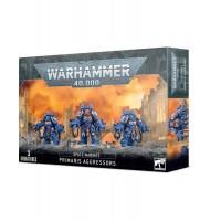 Primaris Aggressors (GW48-69)
