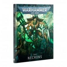 Codex: Necrons 2020 (GW49-01)
