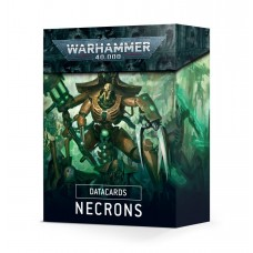 Datacards: Necrons (GW49-03)