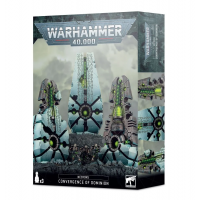 Convergence of Dominion (GW49-25)