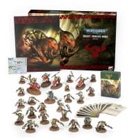 Beast Snagga Orks Army Set (GW50-03)