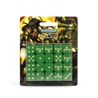 Orks Dice Set (GW50-05)