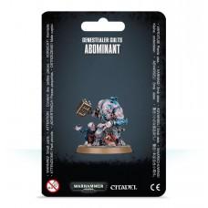 Abominant (GW51-59)