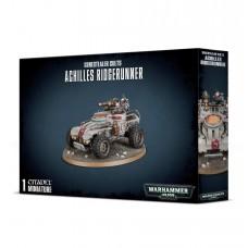 Achilles Ridgerunner (GW51-61)