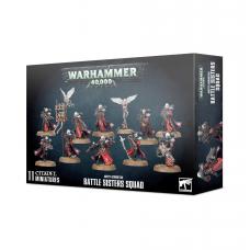 Battle Sisters Squad (GW52-20)