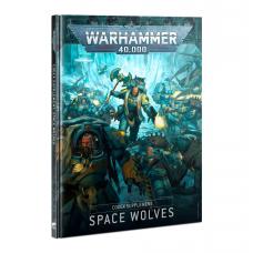 Codex Supplement: Space Wolves (GW53-01)