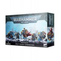 Wolf Guard Terminators (GW53-07)