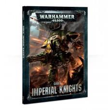 Codex: Imperial Knights (GW54-01-60)