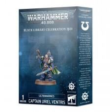 Captain Uriel Ventris (GW55-42)
