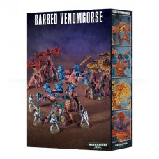 Deathworld: Barbed Venomgorse (GW64-03)