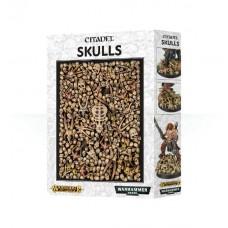 Citadel Skulls (GW64-29)