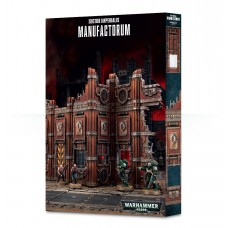 Sector Imperialis Manufactorum (GW64-47)