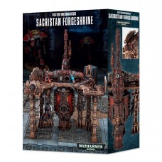 Sector Mechanicus Sacristan Forgeshrine (GW64-74)