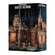 Sector Mechanicus: Derelict Factorum (GW64-81)