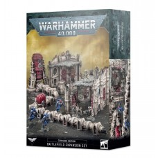 Warhammer 40,000 Command Edition Battlefield Expansion Set (GW64-81N)