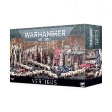 Battlezone: Manufactorum – Vertigus (GW64-91)
