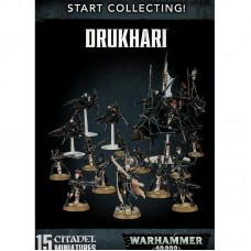 Start Collecting! Drukhari (GW70-45)
