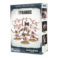 Start Collecting! Tyranids (GW70-51)