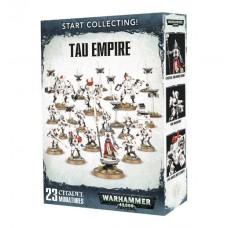 Start Collecting! Tau Empire (GW70-56)