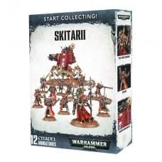 Start Collecting! Skitarii (GW70-59)