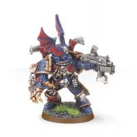 Night Lords Chaos Lord (GW99-26)